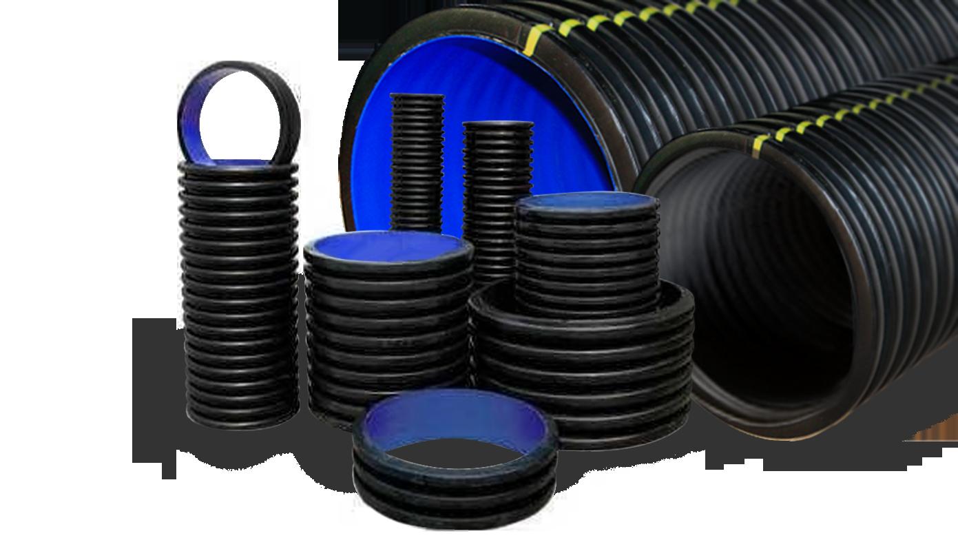 4.PE-Corrugated-Spiral